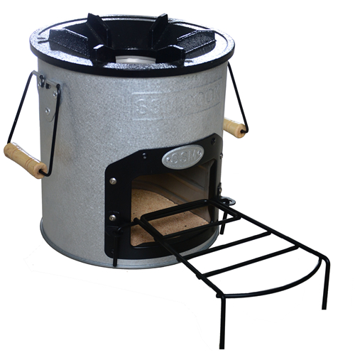 Wood stove S24 11 A