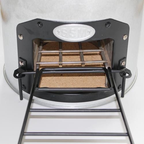 Wood stove S24 11 B
