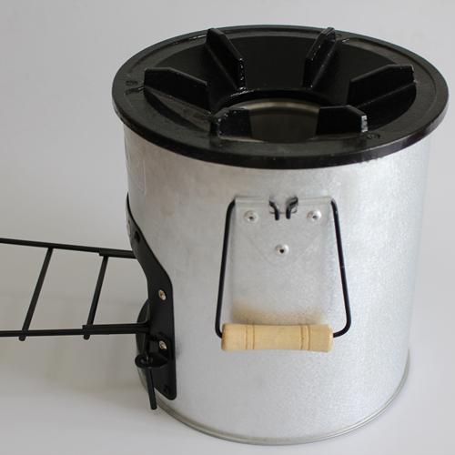 Wood stove S24 11 C