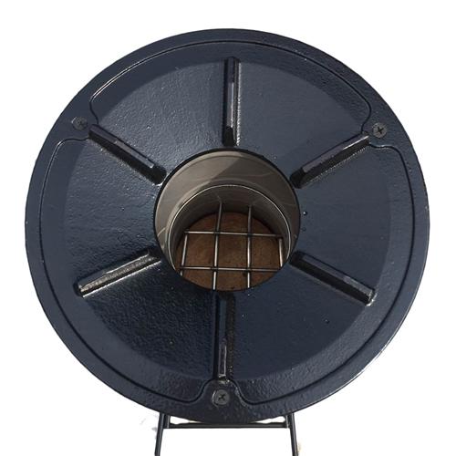 Wood stove S24 11 D